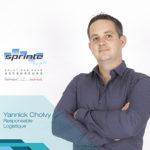 Yannick Cholvy