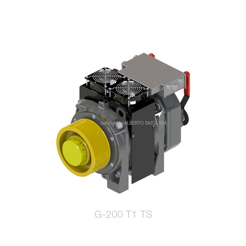 G-200-T1-TS