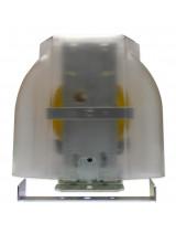CAPOT PLASTIC TRANSPARENT LIMITEUR DE VITESSE GAMME RQ-200/250/300-MO