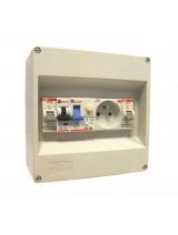 Tableau électrique local IP40
