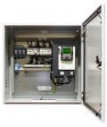 COFFRET VARIATION DE FREQUENCE UNIVERSEL ATV71L 5,5 KW