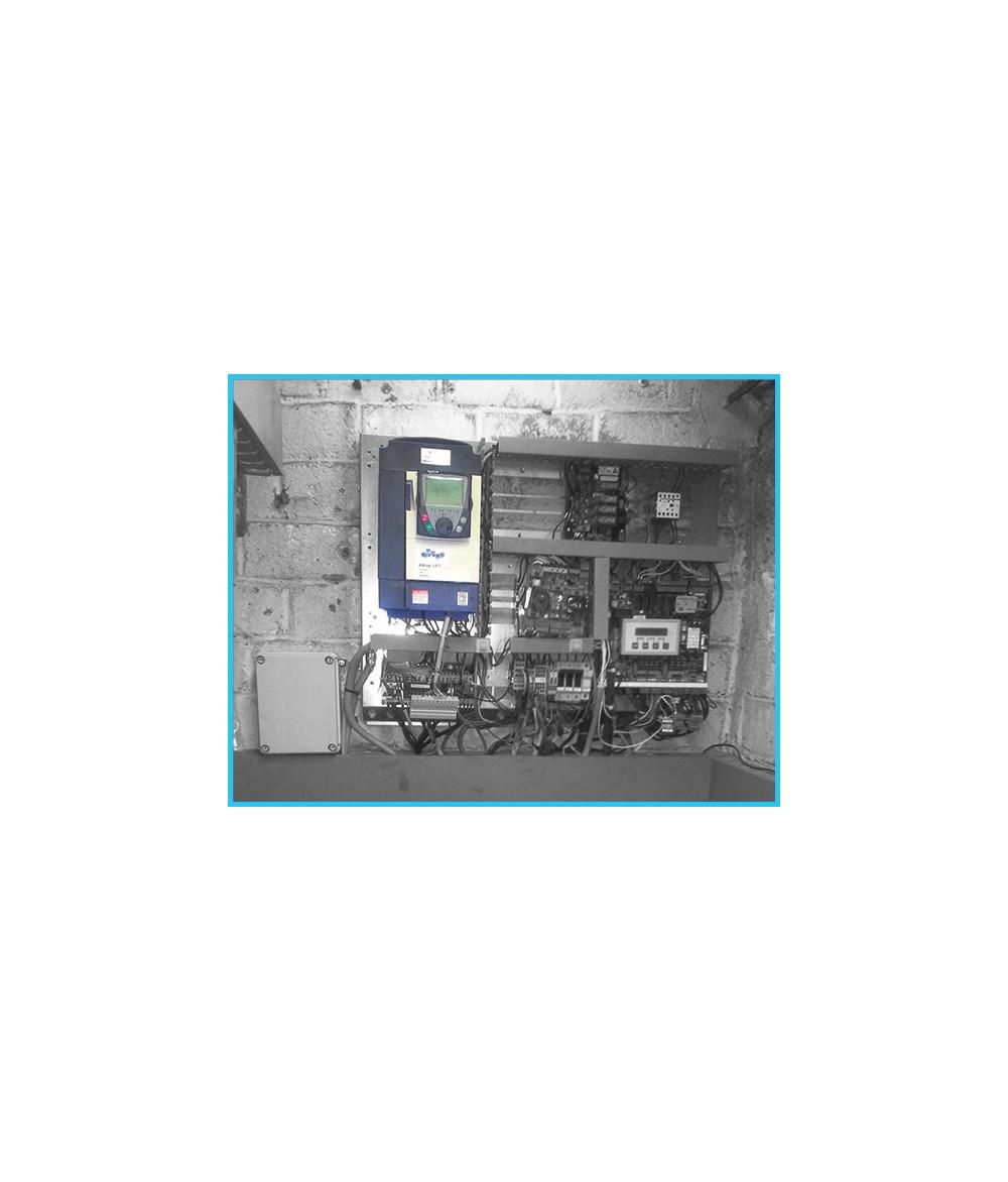 VF ATVLIFT 5.5KW REMPLACEMENT ALPHA LEGEND