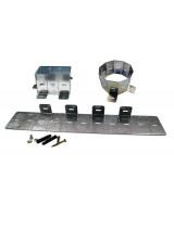 Kit de protection passage de câble (100x650 CAB)