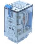 Relais Finder 4RT 24VDC