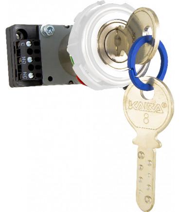 Key Switch KABA