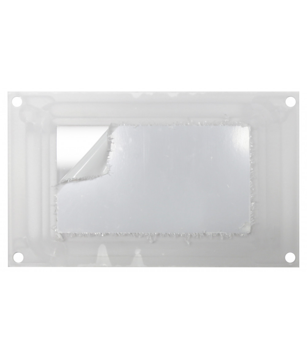 232SP Filtre plexiglass 4mm