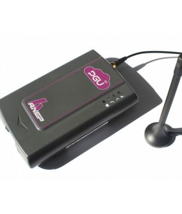 Passerelle GSM pour téléalarme Réseau en 2G