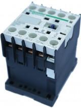 Mini contacteur 3NO / 1 NF Bobine 24VDC