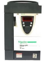 VARIATEUR DE FREQUENCE SCHNEIDER ELECTRIC ATVLIFT 480VAC 14A 5.5KW 7.5HP