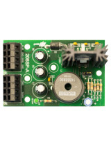 206SP - 12V-24VDC Power Card