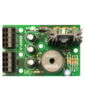 Carte 206SP Carte alimentation 12V-24V