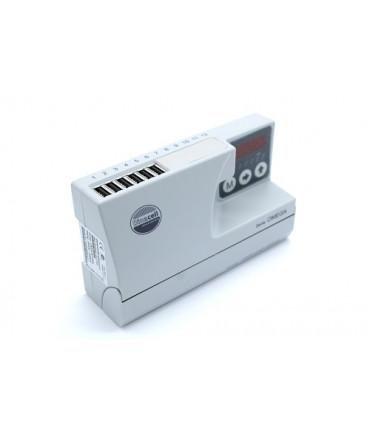 Ampli 4 alarmes pour capteurs individuels (6 capteurs maxi)