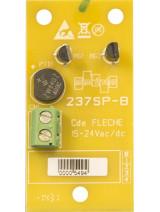 237SP - Carte flèche prochain départ