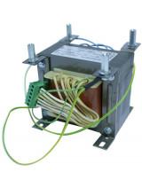 TRANSFO  300VA RD08  AVEC CONNECTEURS COUDES