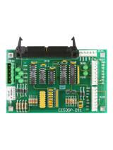 53SP - Carte interface Porte 2 I+ULCS