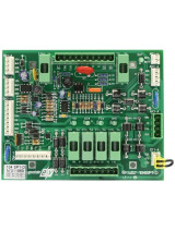 104SP - Power supply card