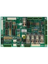 105SP - Carte électrique 1V / 2V