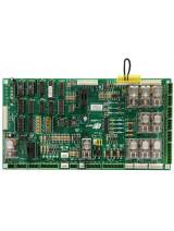 106SP - Carte relais oléo-dynamique