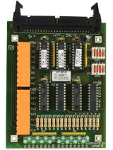 107SP - Expansion card 16E/S
