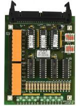 107SP - Carte extension 16E/S