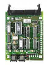 120SP - Carte Multiplex