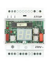 130SP - 131SP - Boîtier détecteur de température