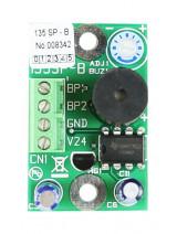 135SP - Carte BIP palier
