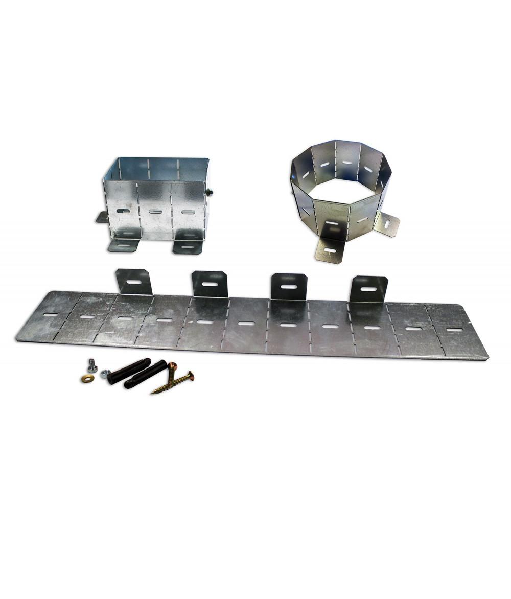 Kit protection passage de câble