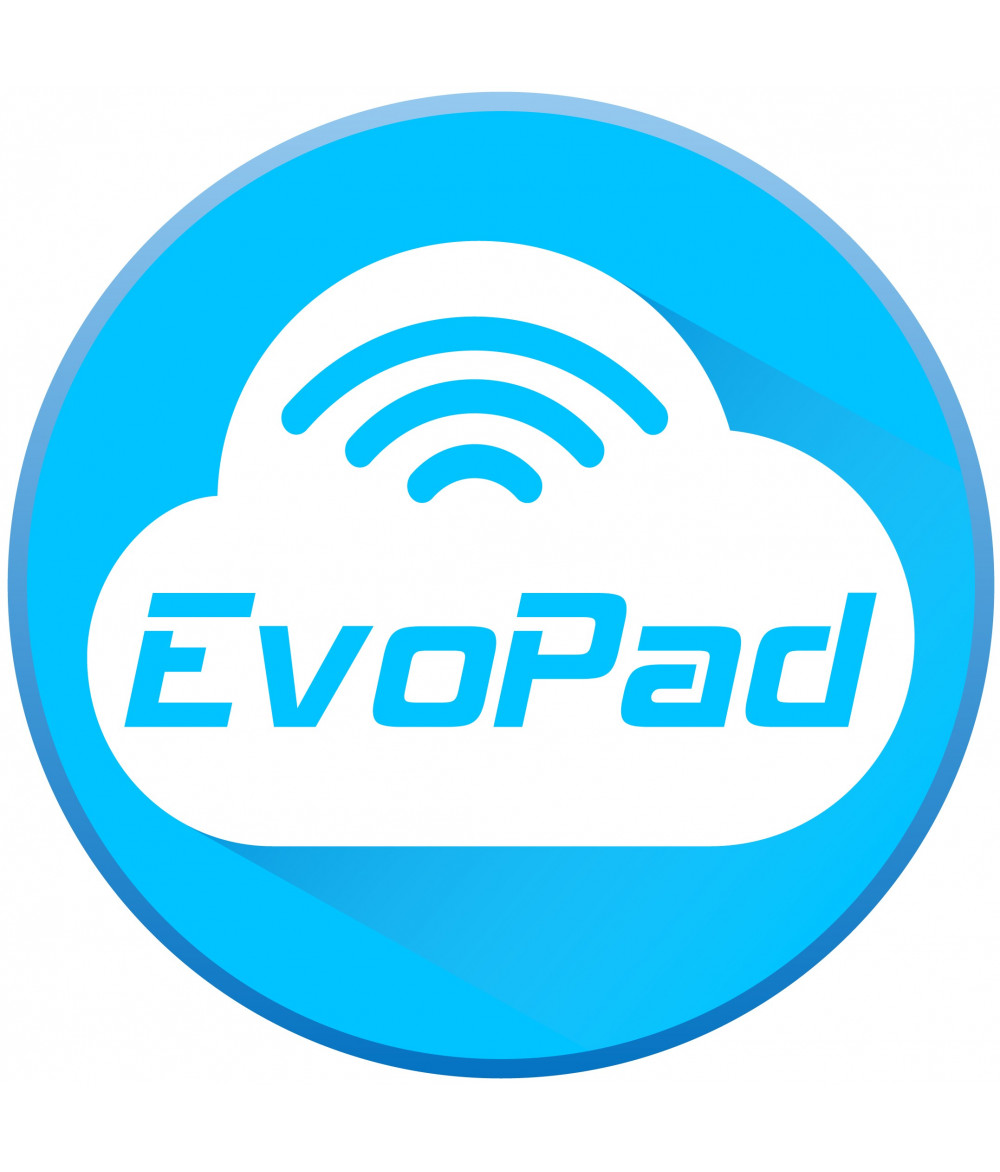 Application Android EvoPad