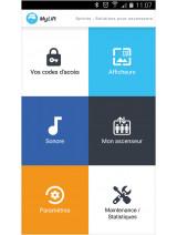 App MyLift