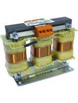 Transformateur Triphasé 250VA 380-110V