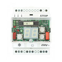 Spare parts ASP116 Serie 1 controller