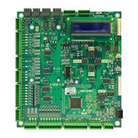 Spare parts ASP116 Evolution controller