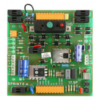 Spare parts RD08 / ULCS controller